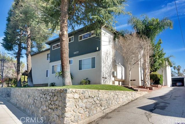 3822 Sunset Avenue, Montrose, CA 91020