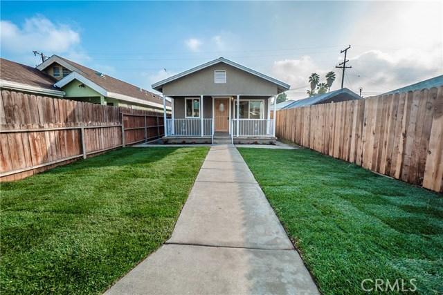 14322 Claressa Avenue, Norwalk, CA 90650