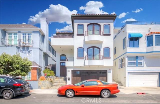 2816 Manhattan Avenue, Manhattan Beach, CA 90266