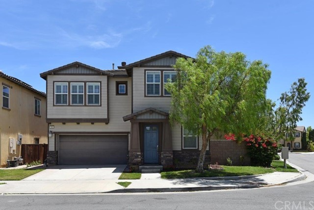 392 W Tulip Tree Avenue, Orange, California