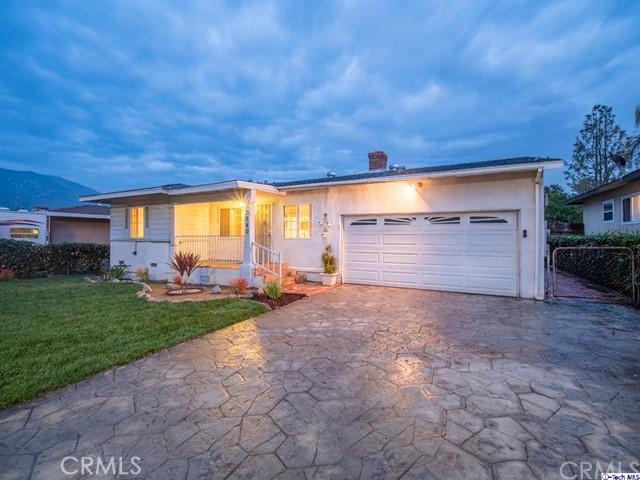 10540 Oro Vista Avenue, Sunland, CA 91040