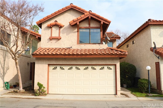 3221 Vineland Avenue 5, Baldwin Park, CA 91706