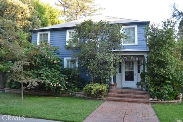 340 Mansion Avenue, Chico, CA 95926