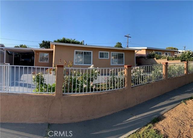 419 W 234th Place, Carson, CA 90745