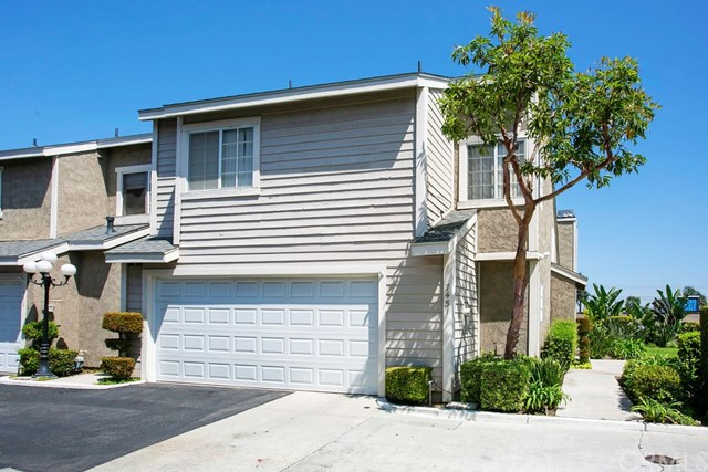 7451 Skyline Drive 21, Stanton, CA 90680