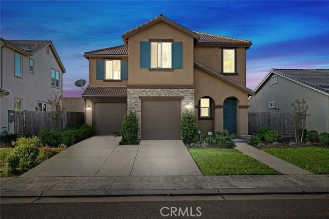 5633 W Parr Avenue W, Fresno, CA 93722