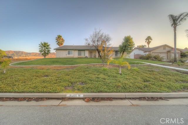 31471 Park Boulevard, Nuevo/Lakeview, CA 92567