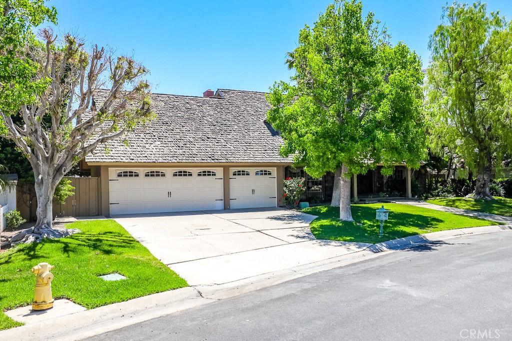 Photo of 9742 Crestview Circle, Villa Park, CA 92861