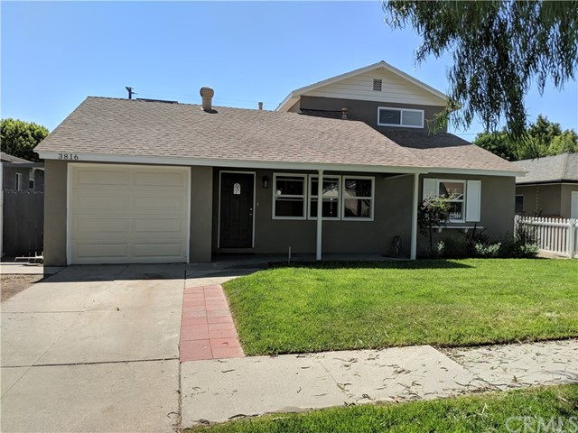 3816 E Hungerford Street, Long Beach, CA 90805