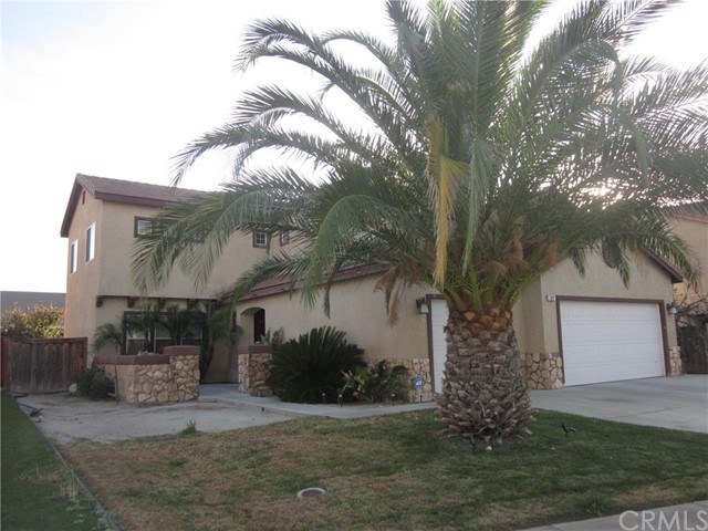 122 Anchor Court, San Jacinto, CA 92583