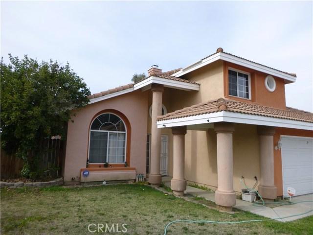 1410 Las Rosas Drive, San Jacinto, CA 92583