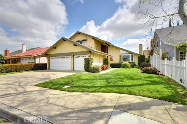 9674 Amberwick Circle, Cypress, CA 90630