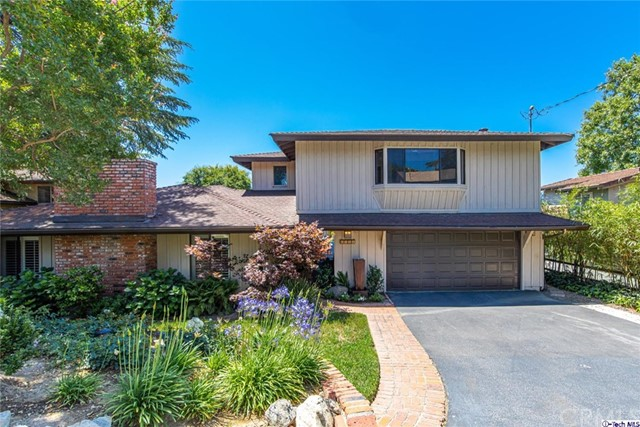 4738 Rosemont Avenue, La Crescenta, CA 91214