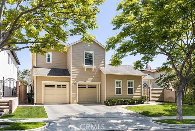 16 Hallcrest Drive, Ladera Ranch, CA 92694