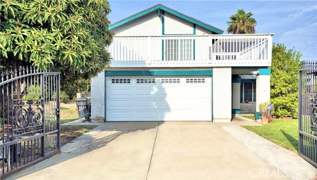 2509 E Marlena Street, West Covina, CA 91792