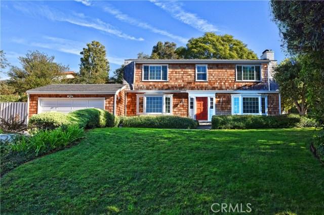 1824 Via Olivera, Palos Verdes Estates, California 90274, 3 Bedrooms Bedrooms, ,2 BathroomsBathrooms,For Rent,Via Olivera,PV19281397