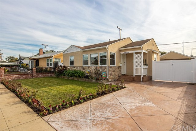 4156 W 169th Street, Lawndale, CA 90260