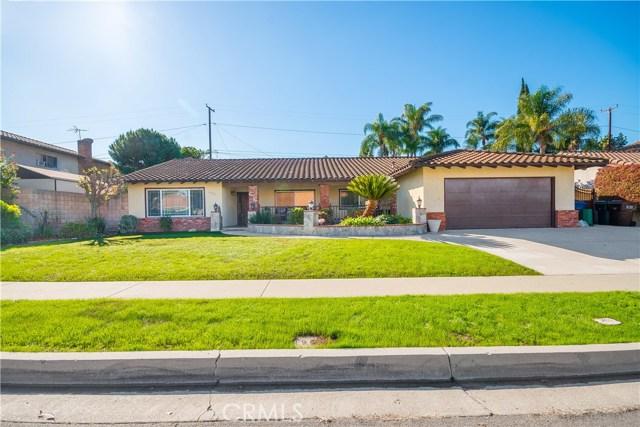 15726 Caracol Drive, Hacienda Heights, CA 91745