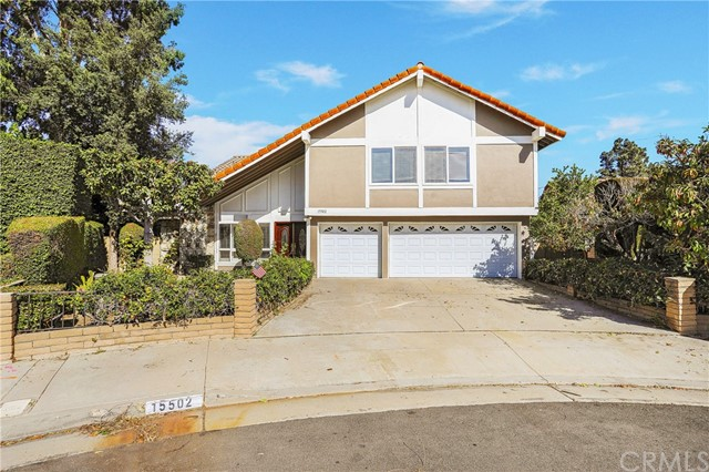 15502 Sunburst Lane, Huntington Beach, CA 92647