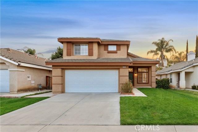 930 Ferndale Drive, Corona, CA 92881