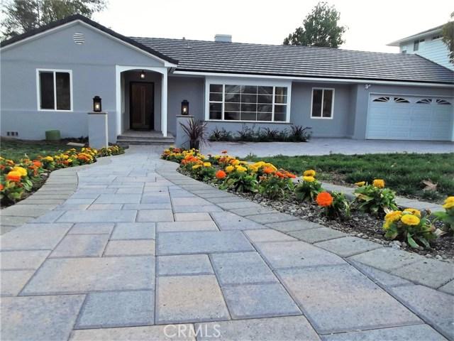 834 Milmada Drive, La Canada Flintridge, CA 91011
