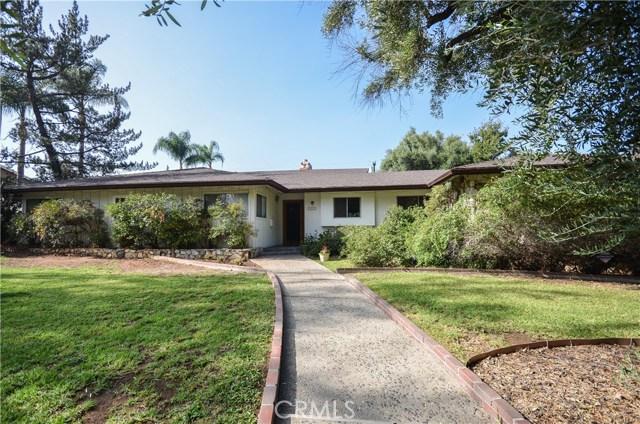 2057 Bronson Way, Riverside, CA 92506