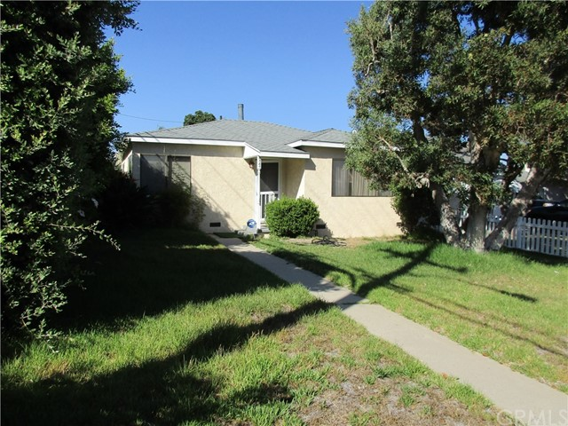 4347 W 171st Street, Lawndale, CA 90260