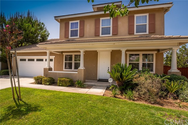 17020 First Light Lane, Riverside, CA 92503