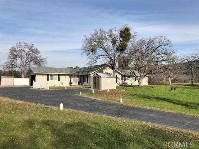 44451 Dove Court, Coarsegold, CA 93614