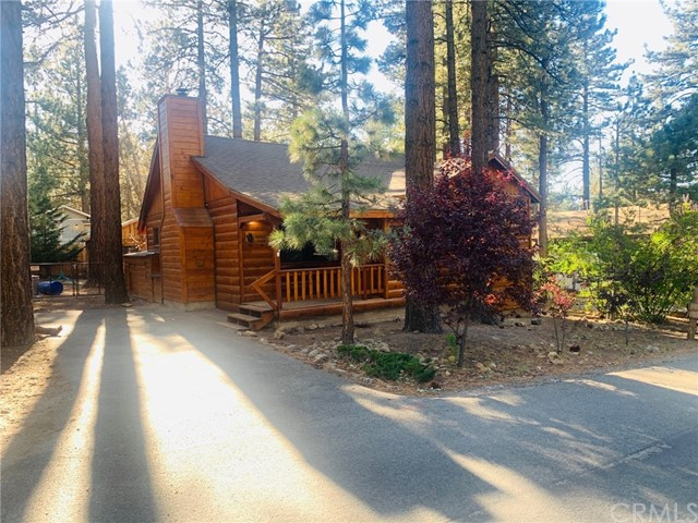 246 Victoria Lane, Sugar Loaf, CA 92386