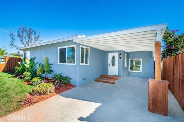 9806 Bradwell Avenue, Santa Fe Springs, CA 90670