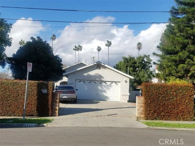 5325 Hyde Street, Los Angeles, CA 90032