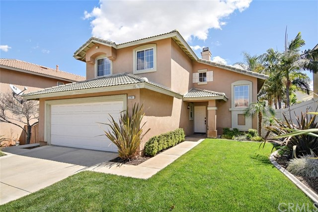 3291  Walkenridge Drive, one of homes for sale in Corona