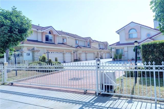 325 S Ynez Avenue, Monterey Park, CA 91754
