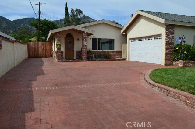 13358 Cranston Avenue, Sylmar, CA 91342