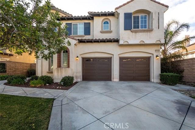 15549 Sicily Lane, Fontana, CA 92336