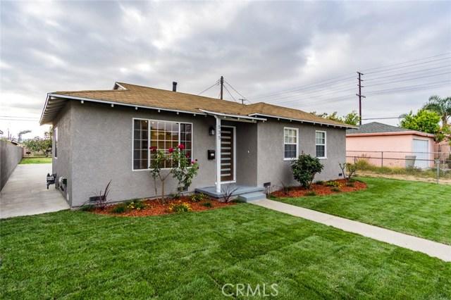 535 Bay View Avenue, Wilmington, CA 90744