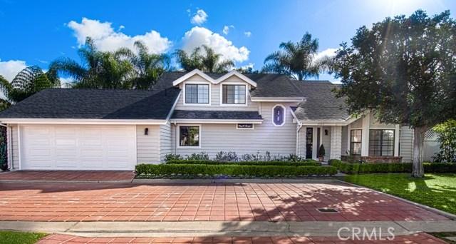 2482 Parmley Lane, Costa Mesa, CA 92627