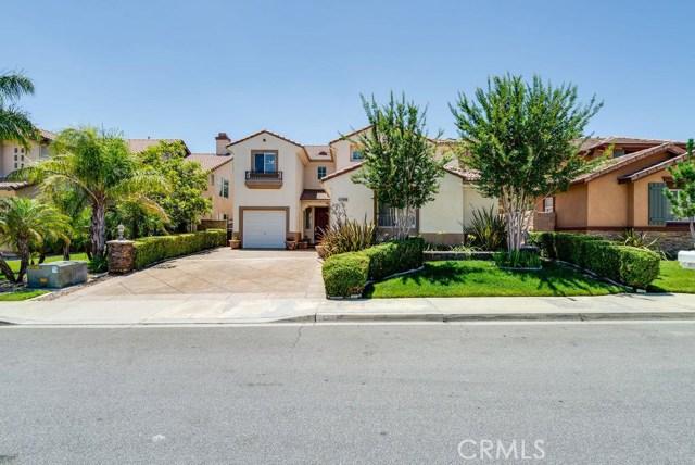 14849 Rosetown Avenue, Fontana, CA 92336