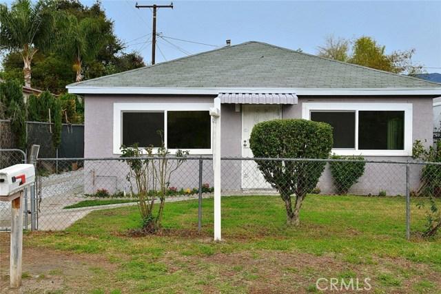 986 W 16th Street, San Bernardino, CA 92411
