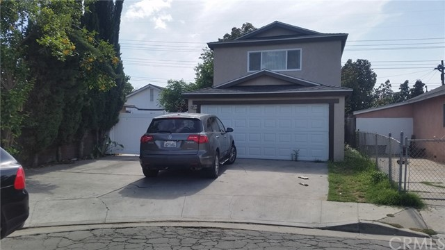 15357 Bellota Avenue, Paramount, CA 90723