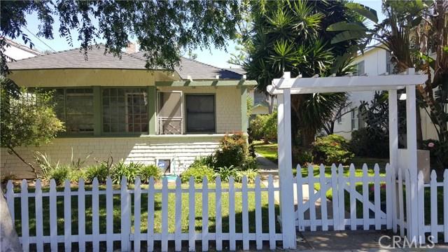 1727 E 1st Street, Long Beach, CA 90802
