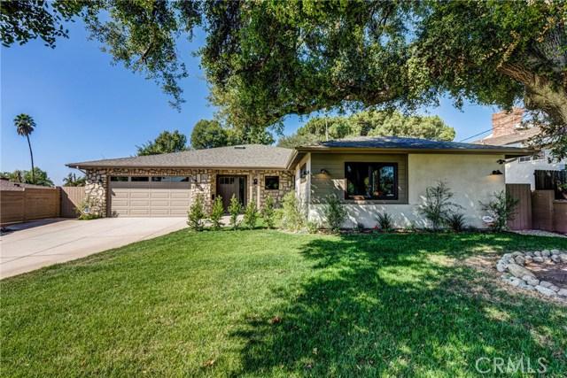 785 Hastings Ranch Drive, Pasadena, CA 91107