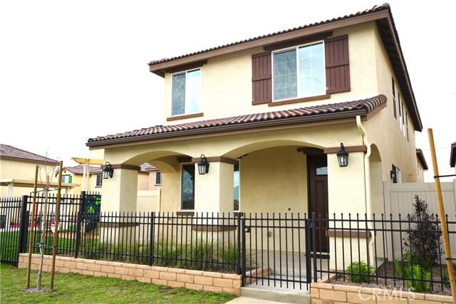 861 Colton Avenue, Colton, CA 92324