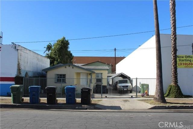 1241 S Flower Street, Inglewood, CA 90301