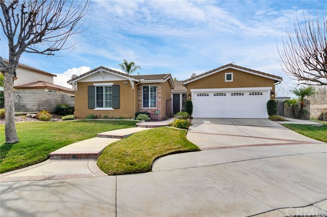 29409 Evans Lane, Highland, CA 92346