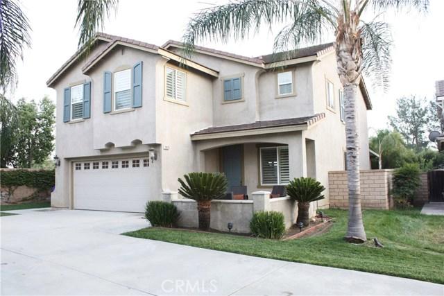 11875 Bunker Hill Drive, Rancho Cucamonga, CA 91730