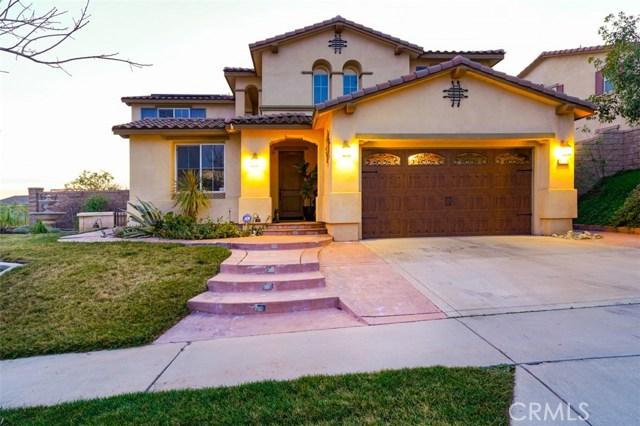 5118 Sepia Court, Rancho Cucamonga, CA 91739