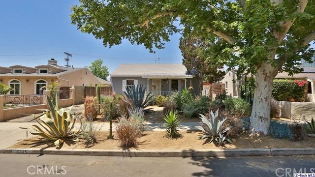 6325 Agnes Avenue, North Hollywood, CA 91606