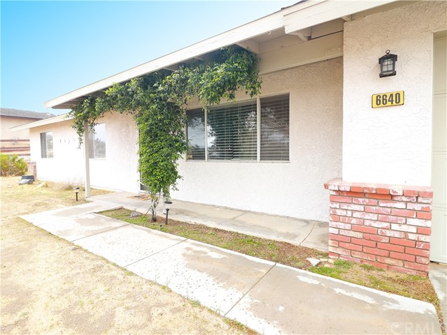 6640 San Angelo Avenue, Joshua Tree, CA 92252